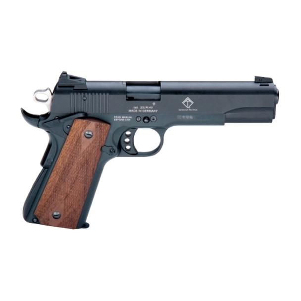 ATI GSG M1911 22 LR 5in 10rd Pistol (GERG2210M1911CA)