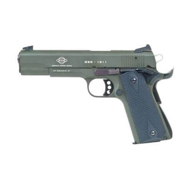 ATI GSG M1911 22 LR 5in 10rd Pistol (GERG2210M1911G)