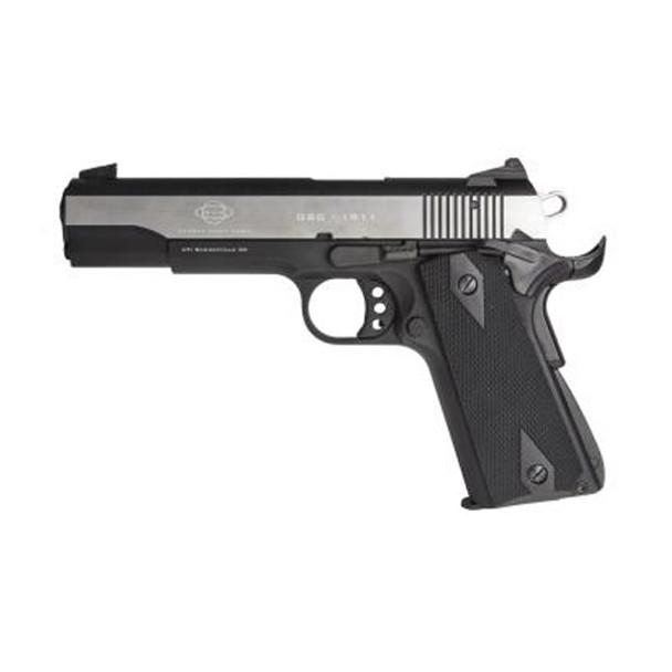 ATI GSG 1911 22 LR 5in 10rd Pistol (GERG2210M1911S)