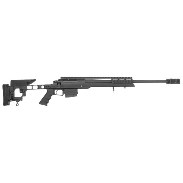 ARMALITE AR31 308 Win 24in 10rd Black Rifle (31BT308)
