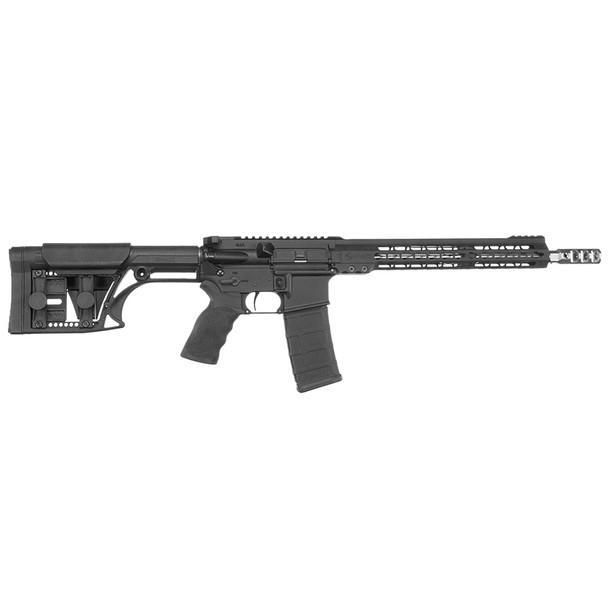 ARMALITE M15 223 Rem 13.5in 30rd MBA-1 Stock Black Rifle (M153GN13)