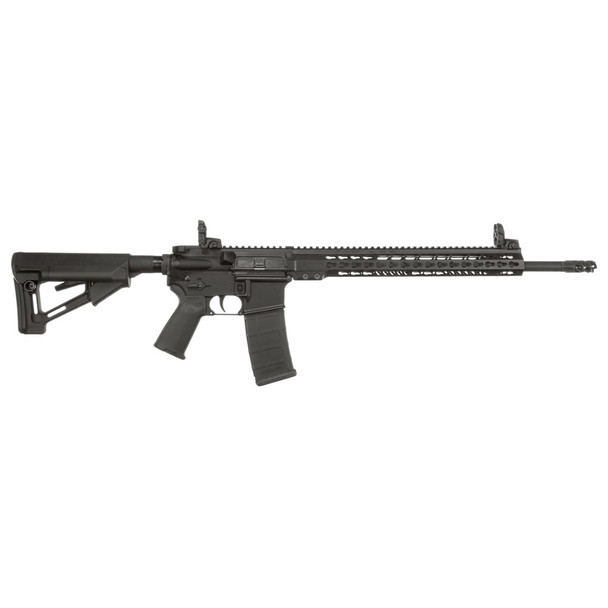 ARMALITE M15 Tactical 223 Rem 18in 1:8 Twist 1-30rd Black Rifle (M15TAC18)