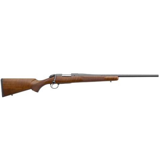 BERGARA B-14 Woodsman 300 Win Mag 24in 3rd Walnut Blued Bolt-Action Rifle (B14LM201)