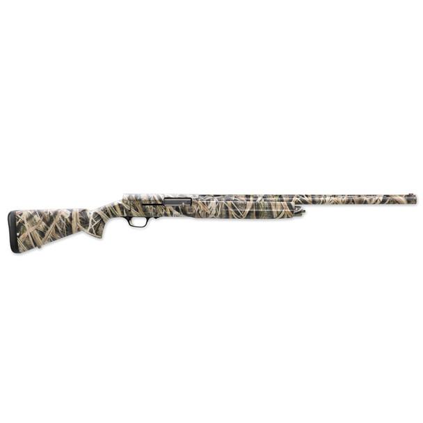 BROWNING A5 26in Semi-Automatic 12 Gauge Shotgun (0118182005)