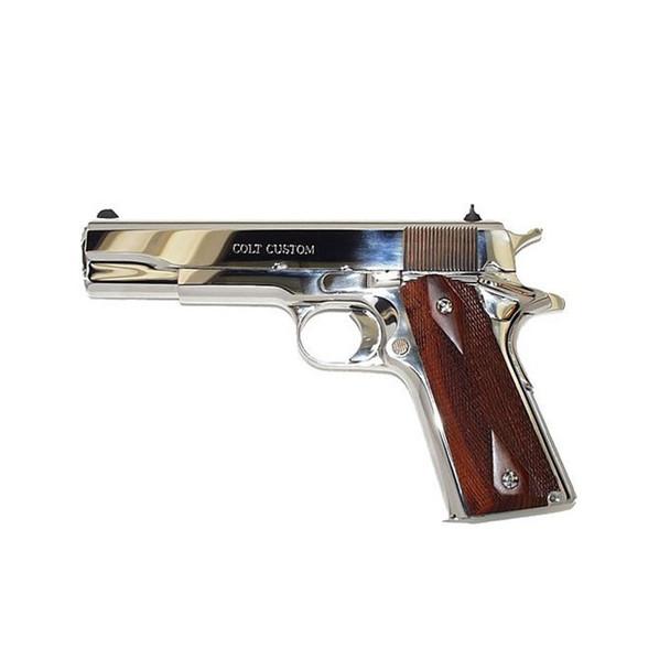 COLT 1911 Government .38 Super 5in 9rd Semi-Automatic Pistol (2071ELC2)
