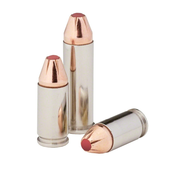 HORNADY Critical Defense 9mm Luger 115gr FTX 25/Box Handgun Ammo (90250)