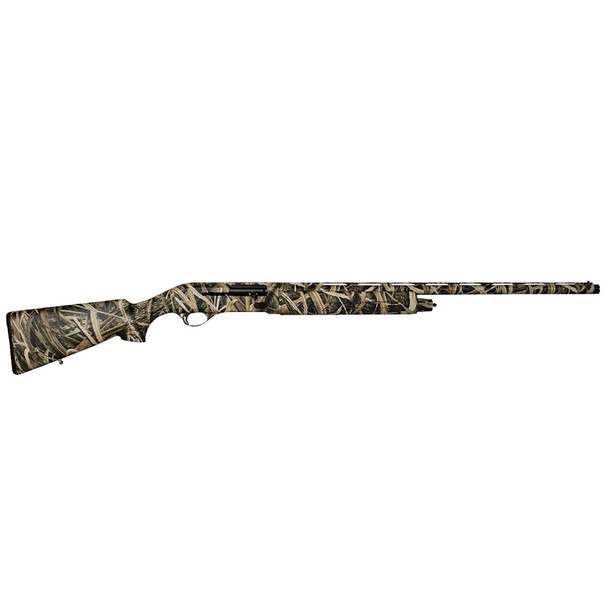 CZ 712 Synthetic Camo G2 12Ga 28in Barrel 3in Chamber Mossy Oak Shadow Grass Blades Shotgun (06426)