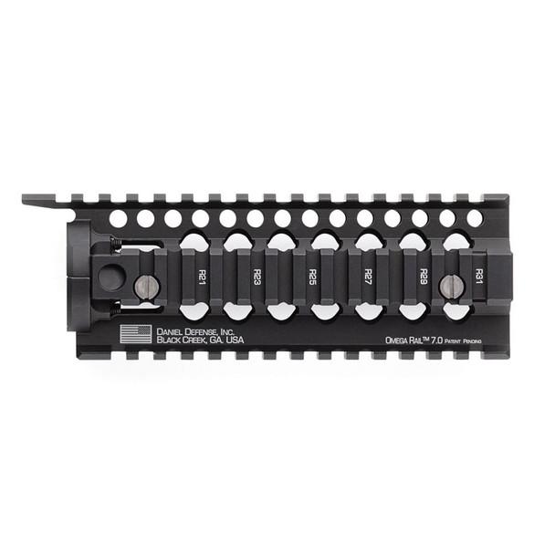 DANIEL DEFENSE Omega 7.0 Black Carbine Rail (01-005-10001)