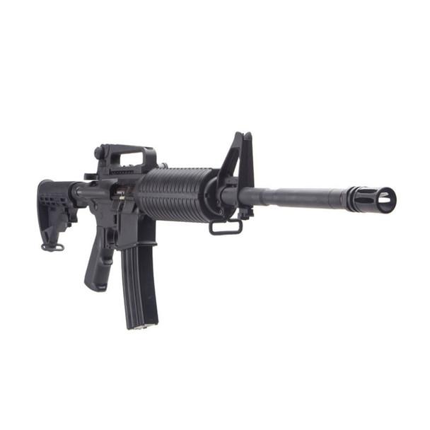 DPMS AP4 Carbine .223 Rem/5.56 NATO 16in 30rd Semi-Automatic Rifle (60505)