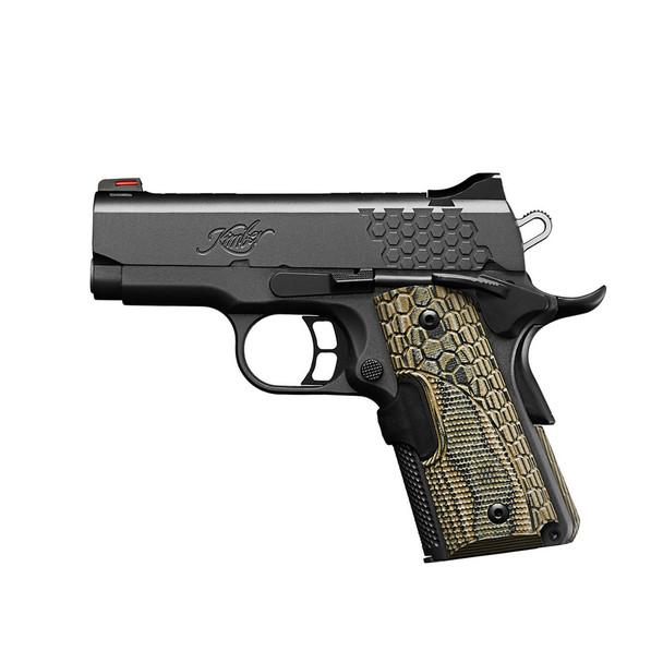 KIMBER KHX Ultra 9mm 3in 8rd Semi-Automatic Pistol (3000370)