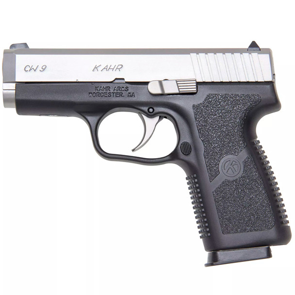 KAHR ARMS CW9 9mm 3.6in 7rd Semi-Automatic Pistol (CW9093N)