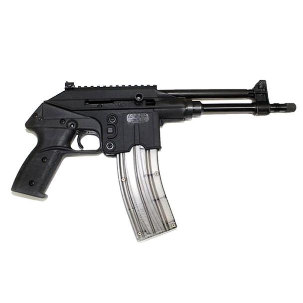 KEL-TEC PLR-22 22 LR 10.1in 26rd Semi-Automatic Pistol (PLR22BLK)