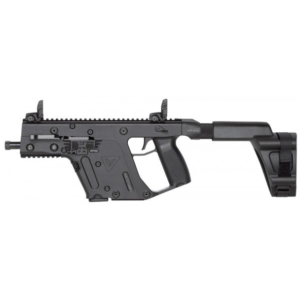 KRISS Vector SDP Gen II 10mm 5.5in 17rd Semi-Automatic Pistol (KV90-PSBBL20)