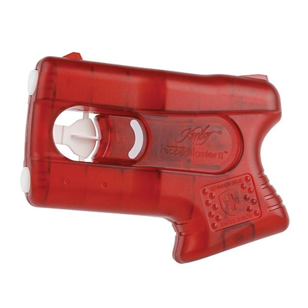 KIMBER PepperBlaster II Red Pepper Spray (LA98001)