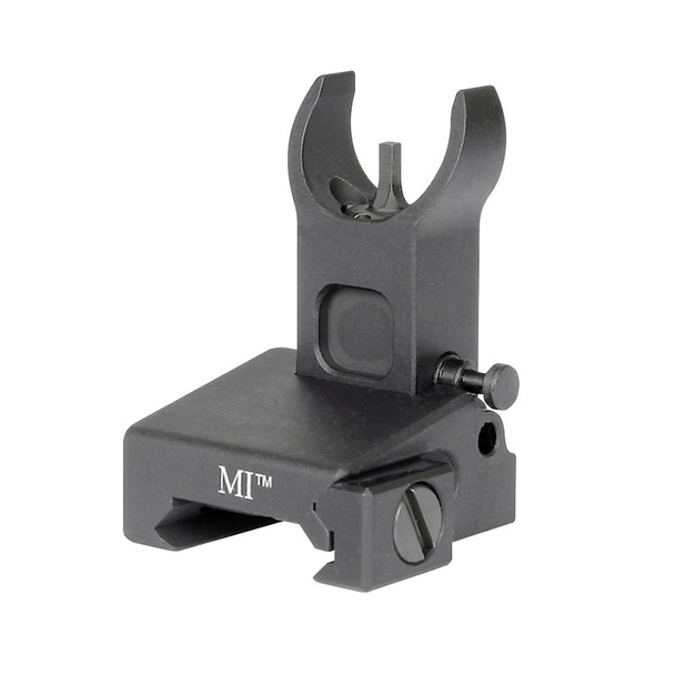 MIDWEST INDUSTRIES Low Profile Flip Front Sight (MI-LFFR)