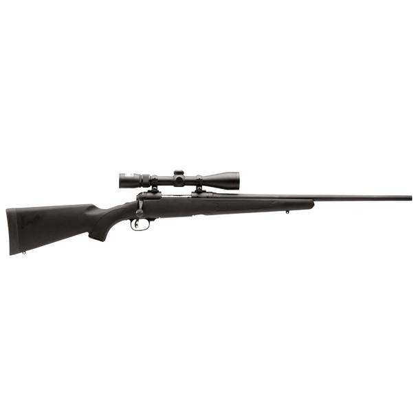 SAVAGE 11 Trophy Hunter XP Compact 7mm-08 Rem 20in Barrel 4Rd Nikon Scope Matte Black Rifle (19709)