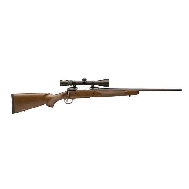 SAVAGE 10 Trophy Hunter XP .308 Win 22in 4rd Bolt-Action Rifle with 3-9x40mm Scope (19717)