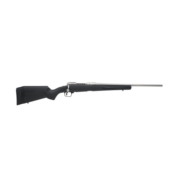 SAVAGE 110 Lightweight Storm .308 Win 20in 4rd Bolt-Action Rifle (57073)