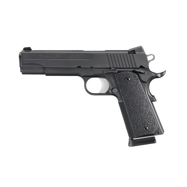 SIG SAUER 1911 Black XO 5in 45 ACP 8rd Pistol (1911-45-B-XO)