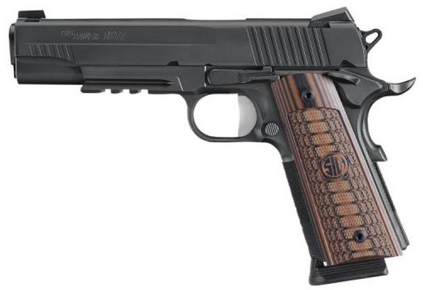 SIG SAUER 1911 .45 ACP 5in 8rd Semi-Automatic Pistol (1911R-45-SEL)