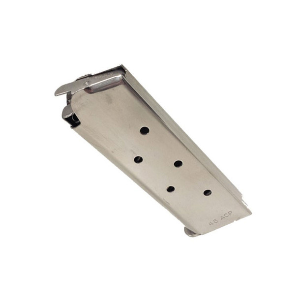 SIG SAUER 1911 Compact .45 ACP 7Rd Stainless Magazine (MAG-1911-45-7)