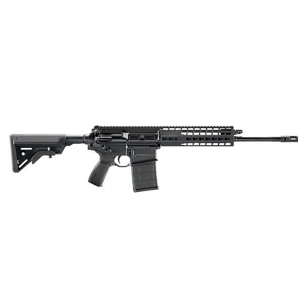 SIG SAUER SIG716G2 Patrol 7.62 NATO 16in 20rd Semi-Automatic Rifle (R716G2-16B-P)