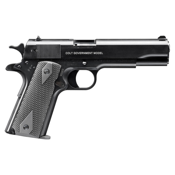 WALTHER 1911 22 LR 5in 10rd Semi-Automatic Pistol (517030410)