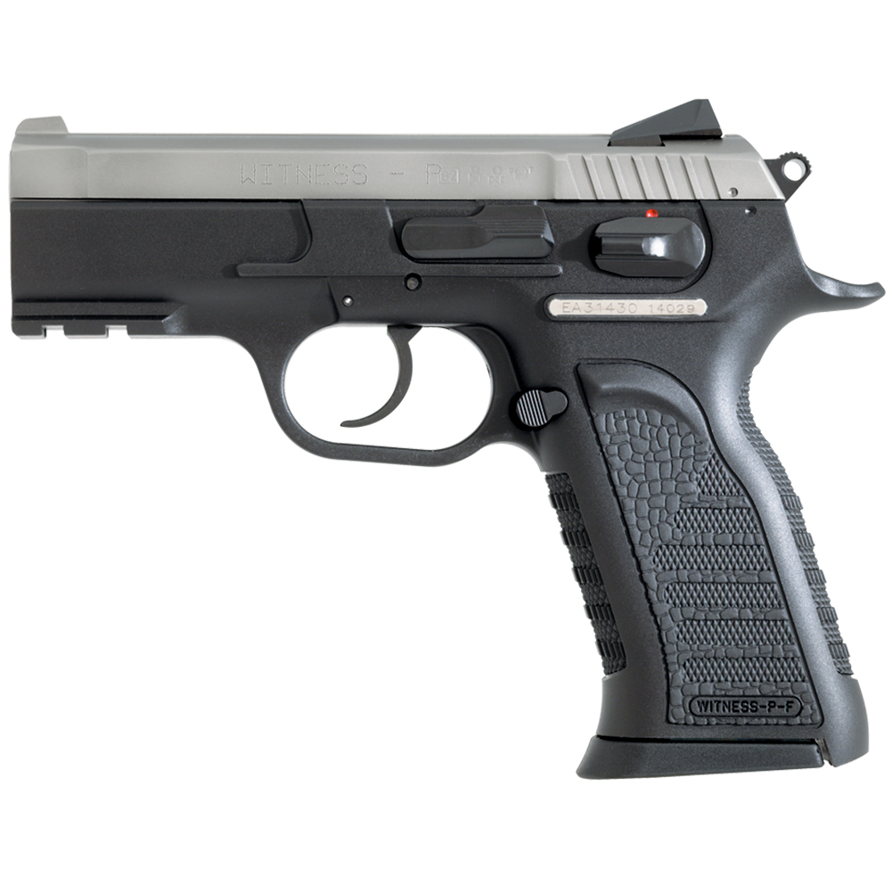 European American Armory P Carry Witness 10mm 3 6in 15rd Semi-Auto Pistol  (600248)