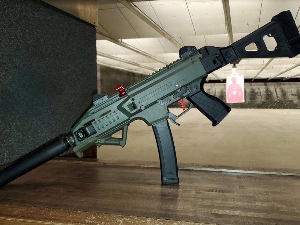 Texas North Richland Hills gunstore