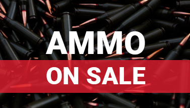 ammo on sale