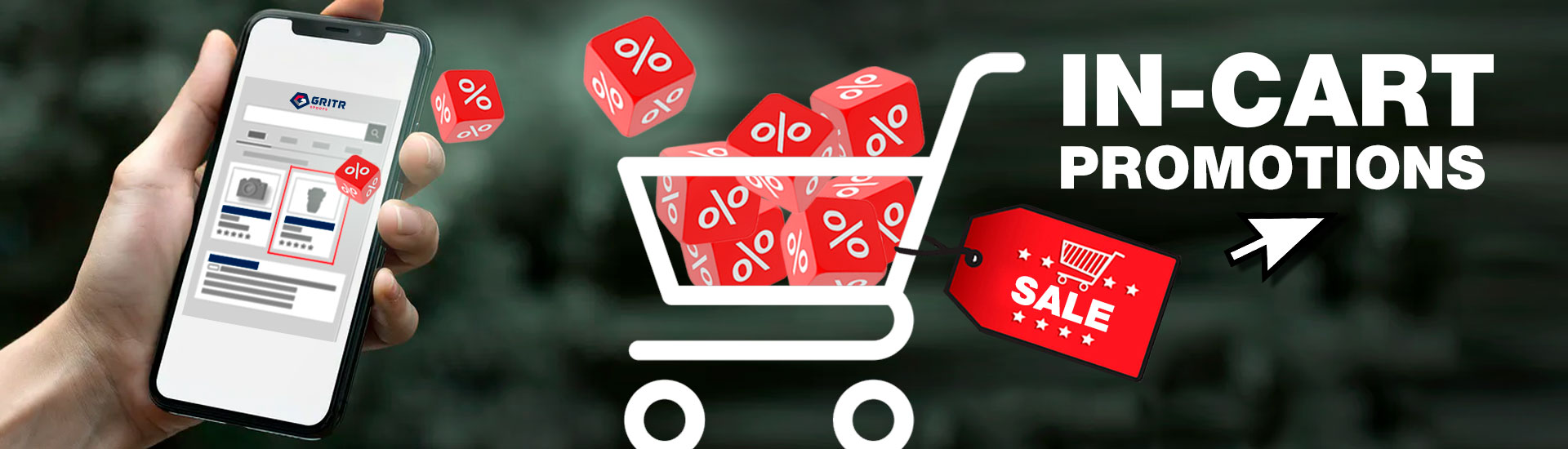 in-cart promotions