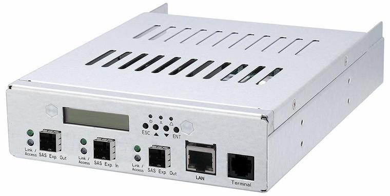 Areca ARC-8028-32 (32-port 12G Gb/s SAS Expander Module)