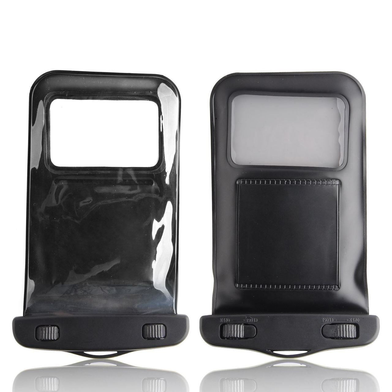 the best attitude 74f4a 74005 InventCase Waterproof Dustproof Bag Protective Case Cover for Huawei Mate  10 Pro - Black