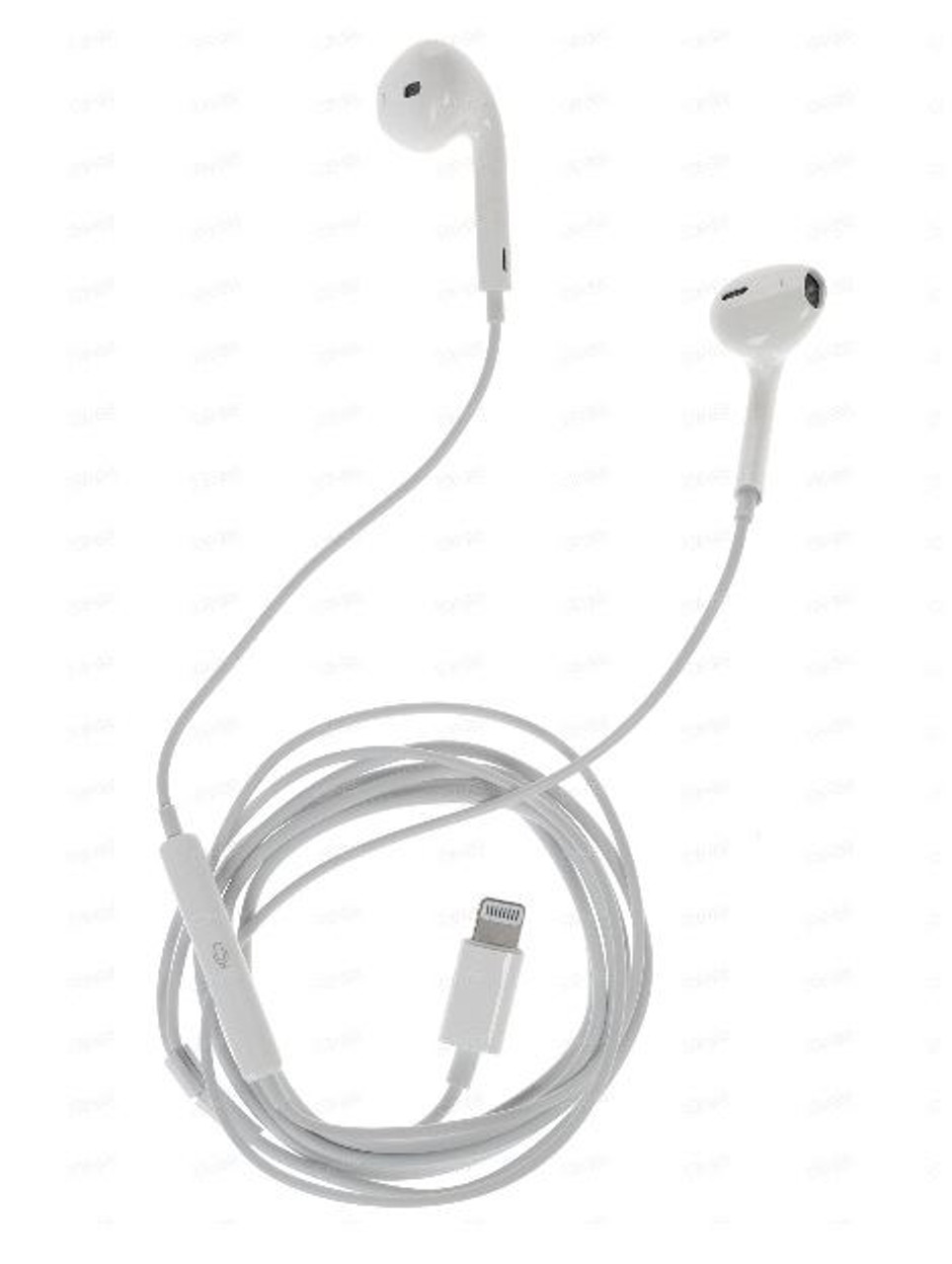 Genuine Original Official Apple Earpods With Lightning Connector