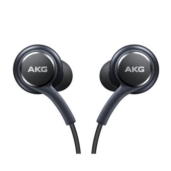 Samsung Galaxy S9/S9+ EO-IG955 In Ear Headphones Tuned by AKG - Black (Bulk)