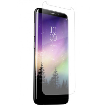 Zagg InvisibleShield HD Dry Clear Screen Protector Guard For Samsung Galaxy S9+