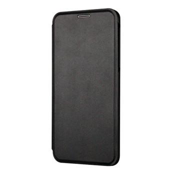 Genuine Lenovo PTM7C01704 Flip Cover Case for Moto E5/G6 Play - Grey