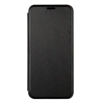 Genuine Lenovo PTM7C01692 Flip Cover Case for Moto G6 - Grey