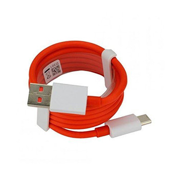 Genuine OnePlus 3 Dash Cable 4A 1m D301 USB Type C to Type A Data Sync Charging Cable for OnePlus 3, 3T, 5, 5T and 6