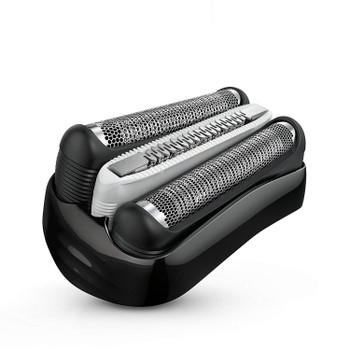 Braun 32B Series 3 Electric Shaver Replacement Cassette Cartridge Foil