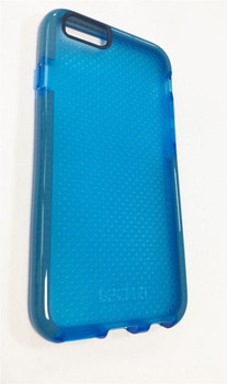 Genuine Tech21 Evo Mesh Impact Case Cover for iPhone 6 / iPhone 6S - Blue