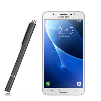 InventCase Premium Round Thin Tip Capacitive Disc Stylus Pen for Samsung Galaxy J5 2016