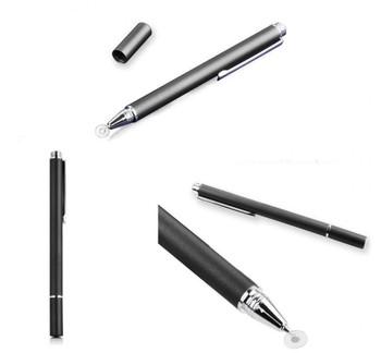 InventCase Premium Round Thin Tip Capacitive Disc Stylus Pen for Sony Xperia XZ
