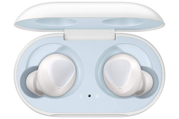 Samsung Galaxy Buds Wireless Bluetooth Earphones Headphones AKG - White