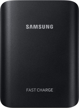 Official Original Samsung 10,200 mAh External Battery Pack Powerbank - Black