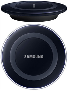 Official Samsung Qi Fast Wireless Charger Pad - EP-PN920BBEGWW