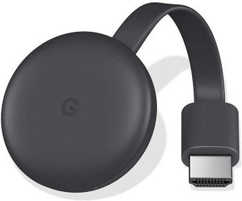 Google Chromecast Smart TV Streaming Stick - GA00439-GB