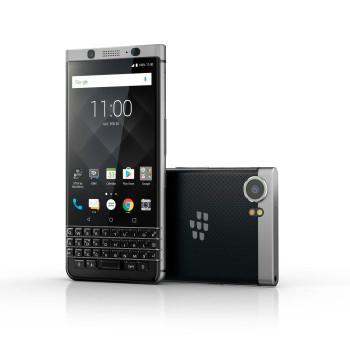 BlackBerry KEYone 4G LTE 32 GB UK SIM Free Unlocked Smartphone - Black