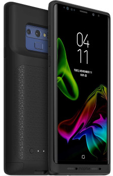 Mophie Juice Pack Slim Battery Case with Wireless Charging for Samsung Galaxy Note 9