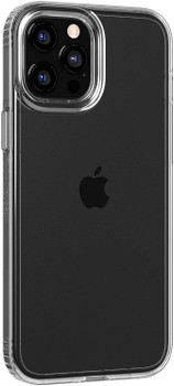 Tech21 Evo Clear Impact Case Cover for Apple iPhone 12 Pro Max - T21-8401